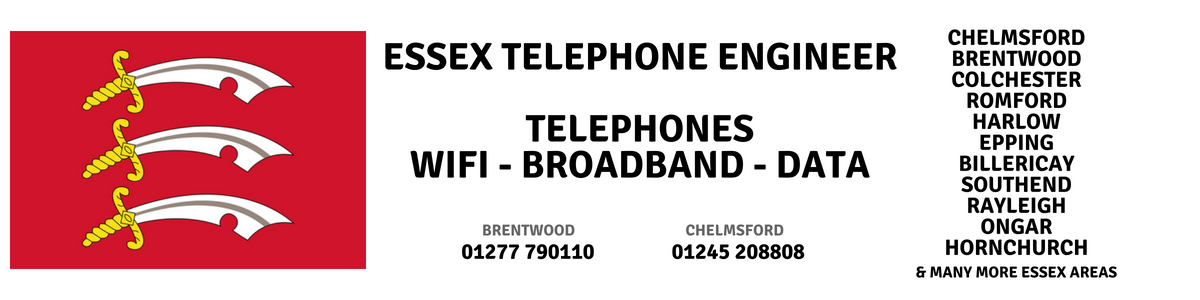 Essex telephone engineer Telephone Installations