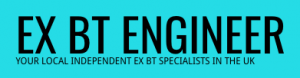Essex telephone engineer is part of the Ex-BT network