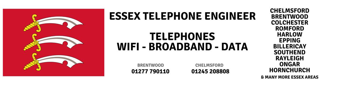 Essex Telephone Engineer